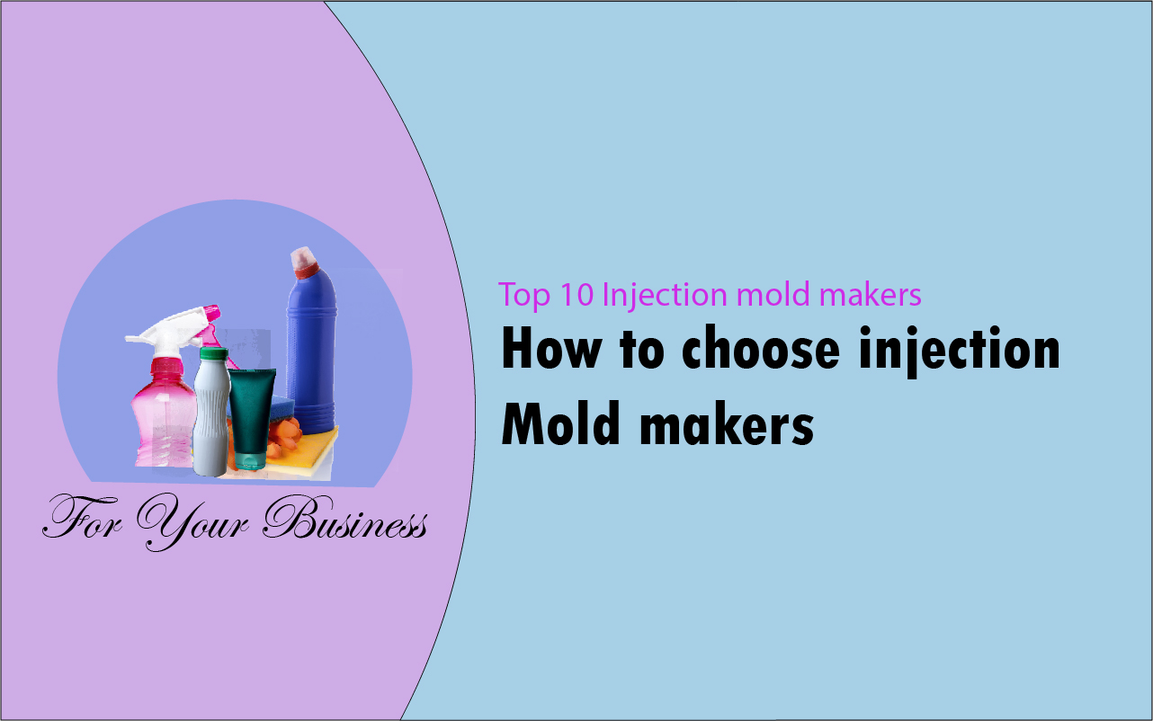 How to choose Injection Mold Makers